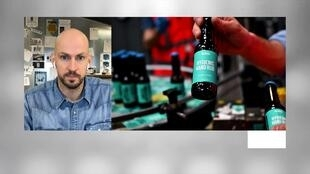 James Watt, CEO & Co-Founder, Brewdog