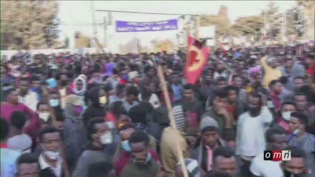 Le meurtre d'un chanteur oromo mène l'Ethiopie au bord de l'embrasement