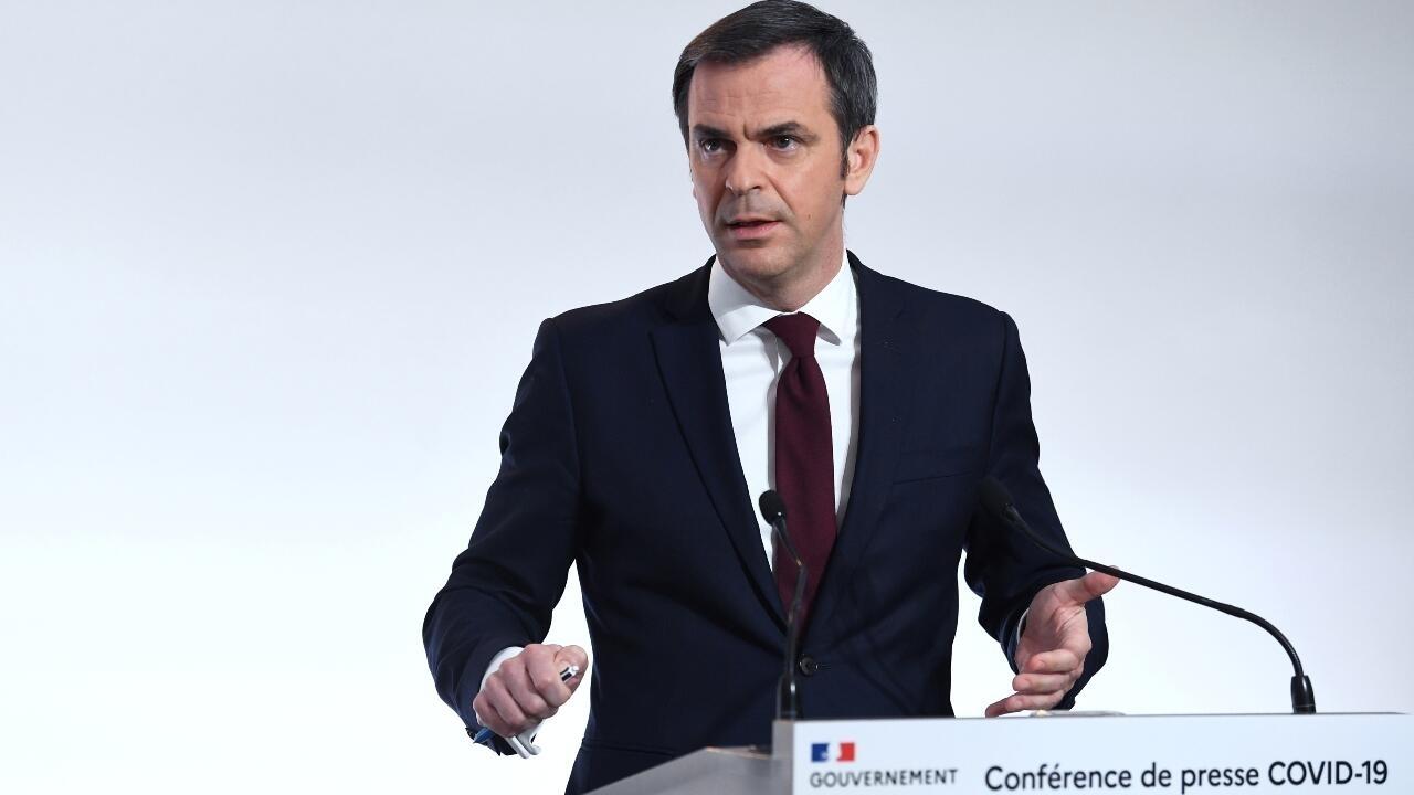 France, EU back Italy's decision to block Covid-19 vaccine shipment to Australia