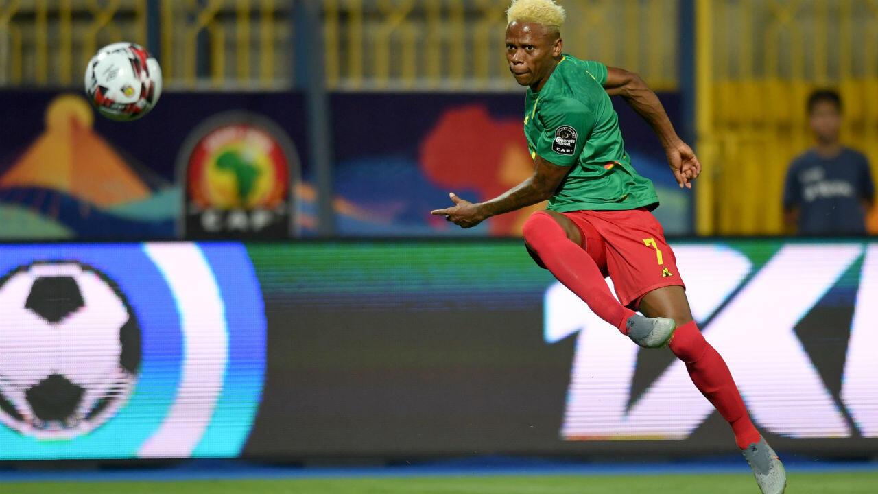 Le Cameroun doit élever son niveau de jeu s'il veut voir les quarts de finale de la CAN-2019.
