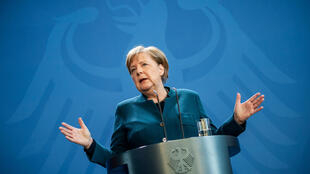 Merkel has said she will not stand for a fifth term and will retire from politics next year after 16 years at the helm