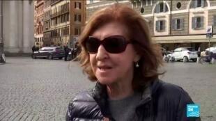 2020-03-06 10:07 Coronavirus en Italie : la propagation du virus dans le pays inquiète les plus âgés