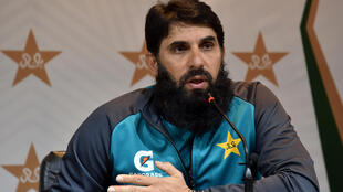 No expectation of return England visit - Pakistan chief selector and head coach Misbah-ul-Haq