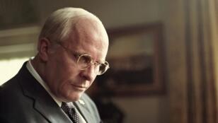 """Dans """"Vice"""", Christian Bale jour le rôle de Dick Cheney, vice-président des États-Unis entre 2001 et 2009."""