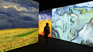 Les dessins inédits de Vincent Van Gogh fera l'objet d'un livre publié en novembre prochain.