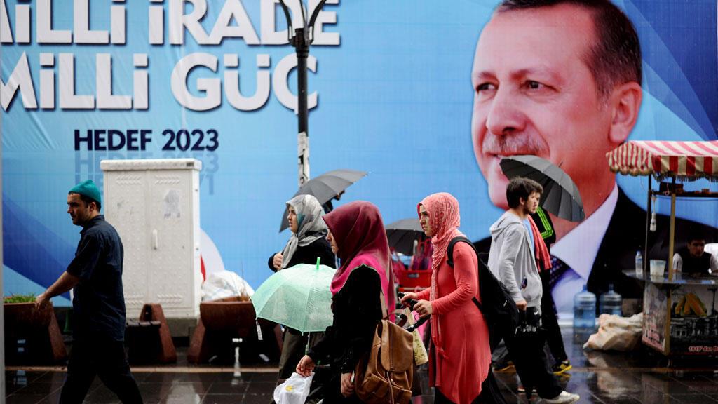 Dimanche se tient la première élection présidentielle au suffrage universel en Turquie.