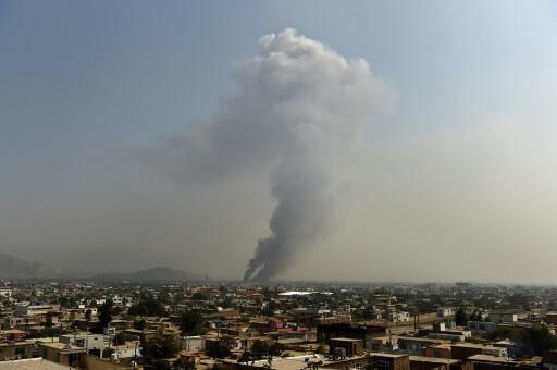 Kabul blast toll rises as US tries to finalise Taliban deal