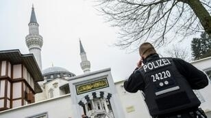 Support is growing in Germany for a possible 'mosque tax' to finance Islamic institutions