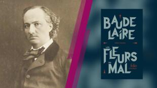 France24-Baudelaire-Fleurs-du-Mal-Bicentenaire-2021-Premieres