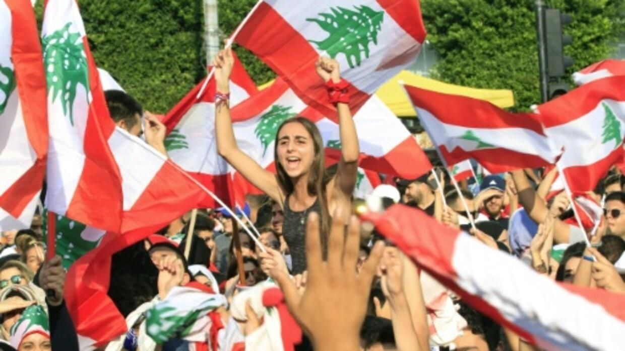 Fresh Lebanon protests expected after party quits government