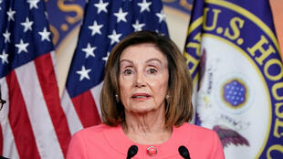 USA House democrats impeachment Donald Trump pelosi schiff nadler