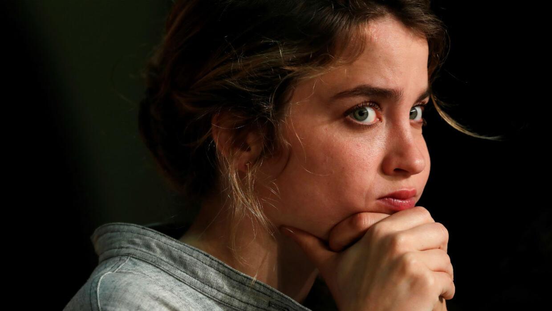 Adèle Haenel porte finalement plainte contre le réalisateur Christophe Ruggia pour
