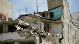 The group Mexiccans Against Corruption and Impunity published in-depth research into 28 of the 38 buildings that collapsed in Mexico City, the sprawling capital of 20 million people, during the September 19, 2017 earthquake