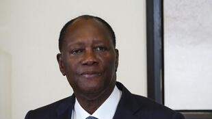 Alassane Ouattara sera-t-il candidat à un troisième mandat ?
