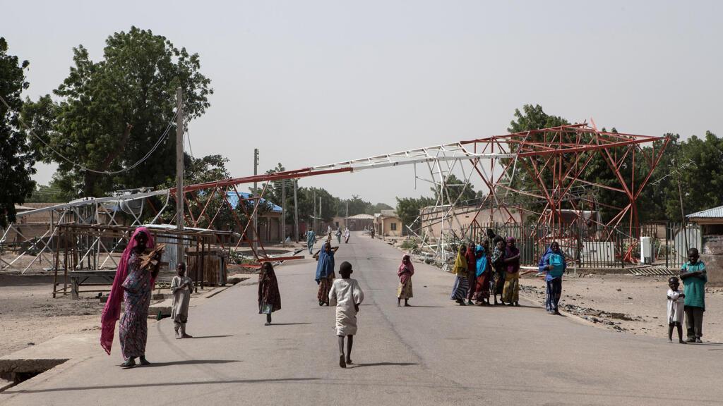 Nigeria : une attaque jihadiste fait au moins 59 morts dans le Nord-Est