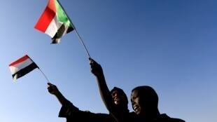 2021-05-16T093140Z_2067434432_RC2XGN90SAJE_RTRMADP_3_SUDAN-ECONOMY-DEBT-SAUDI
