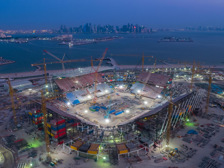 Football mondial-2022 Qatar