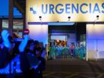 Coronavirus: la barre des 4000 morts franchie en Espagne, plus de 56000 cas recensés