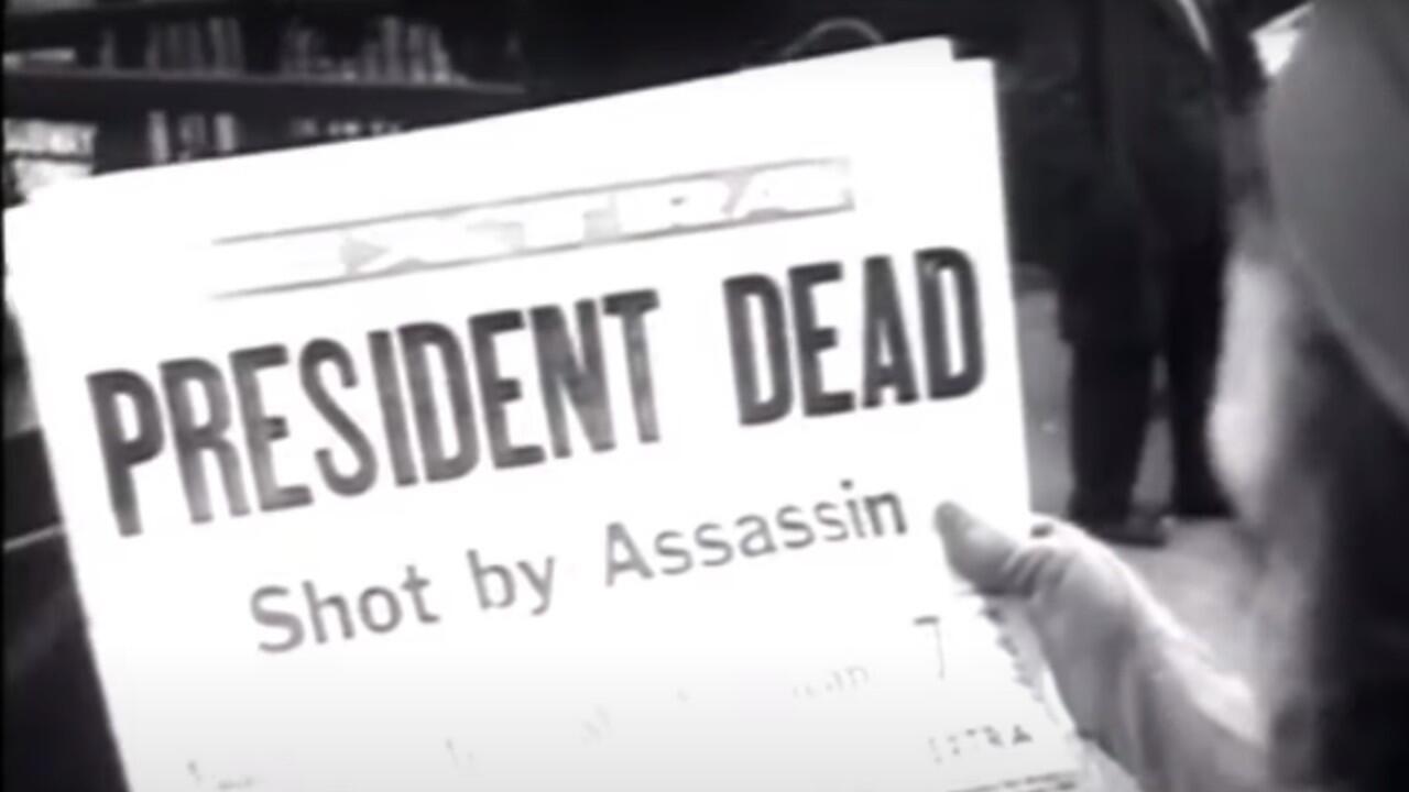 presidentes asesinados