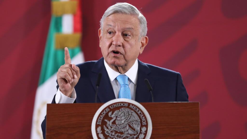 El presidente Andrés Manuel López Obrador considera a la seguridad en el país como uno de los pendientes de su gobierno.