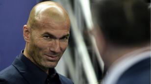 Le nom de Zinedine Zidane figure parmi les successeurs potentiels de Marcelo Bielsa.