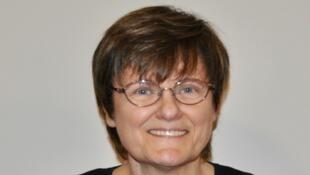 La chercheuse Katalin Kariko est née à Szolnok, en Hongrie, en 1955.