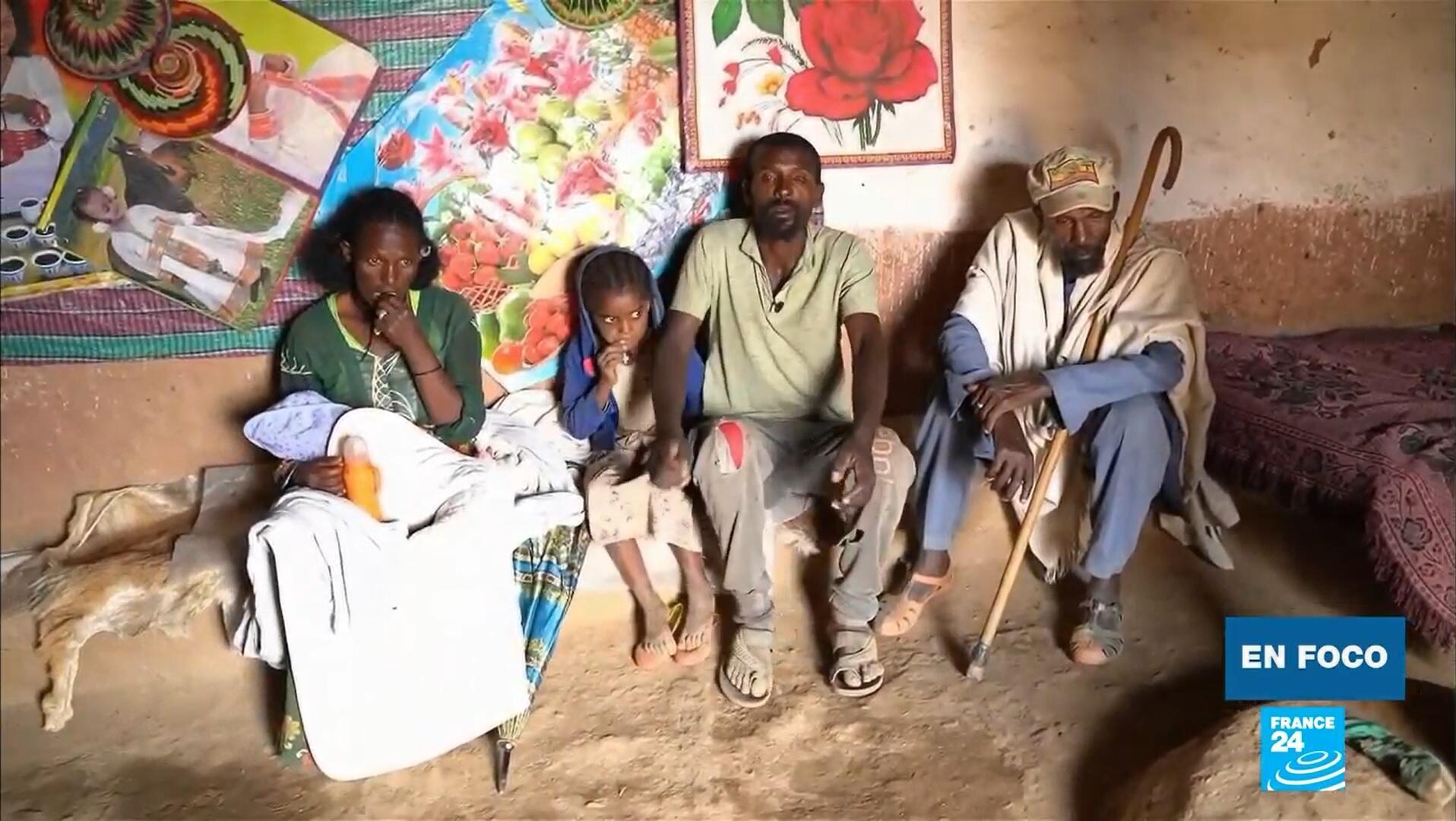 En Foco - Civiles Tigray