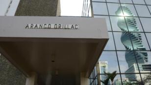 L'immeuble accueillant le siège du cabinet Mossack Fonseca au Panama.