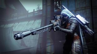 """Activision a mis 500 millions de dollars sur la table pour lancer et promouvoir la licence """"Destiny""""."""