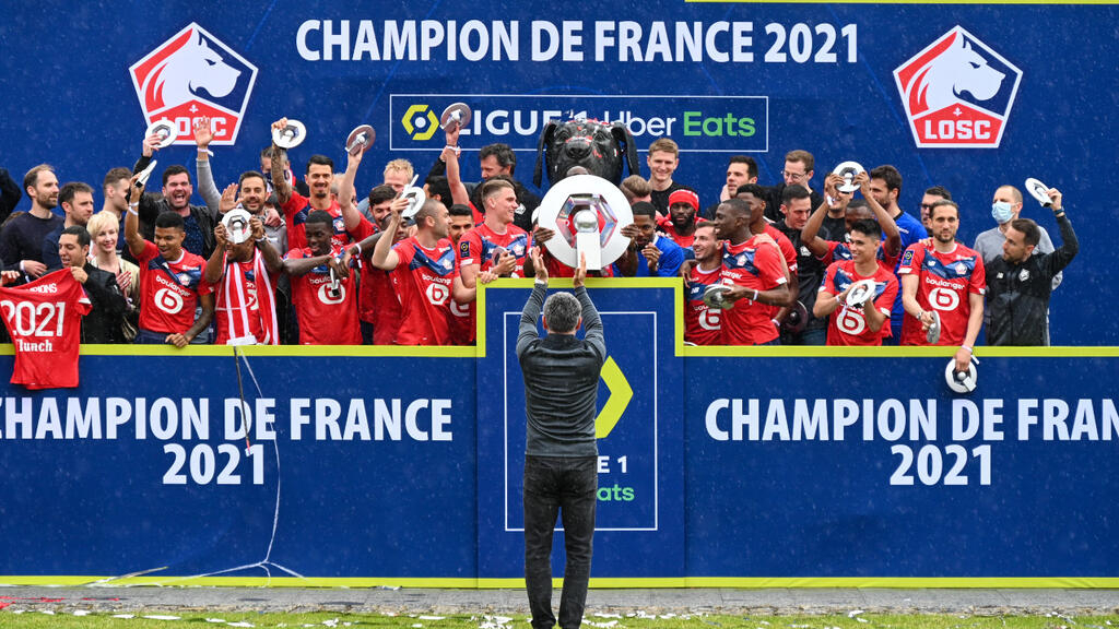 Amazon share in French football TV rights sparks furious Canal+ boycott