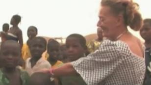 La Française Sophie Pétronin a été enlevée en décembre 2016 à Gao, au Mali.