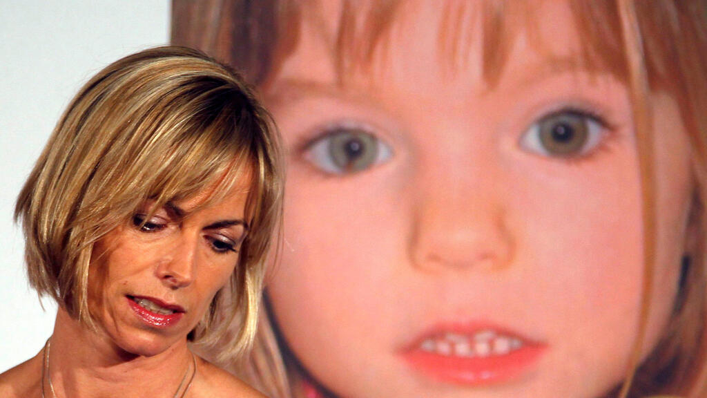 Madeleine McCann presumed dead, German prosecutor says