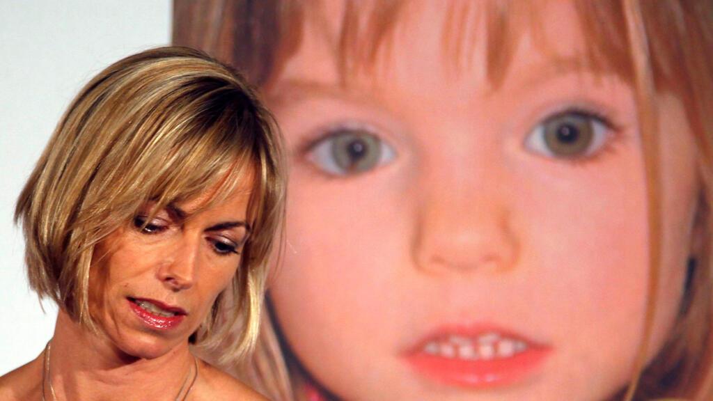 Madeleine McCann presumed dead, German prosecutor says