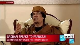 2019-12-09 20:22 Is there nostalgia for Gaddafi in Libya?