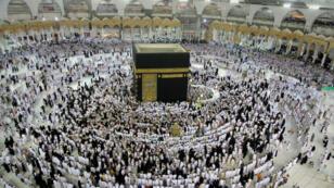 Des centaines de milliers de fidèles sont attendus à La Mecque en septembre prochain.