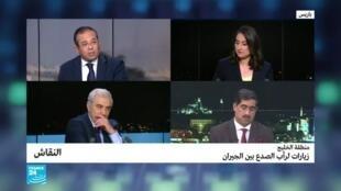2019-11-27 19:13 النقاش  الخليج