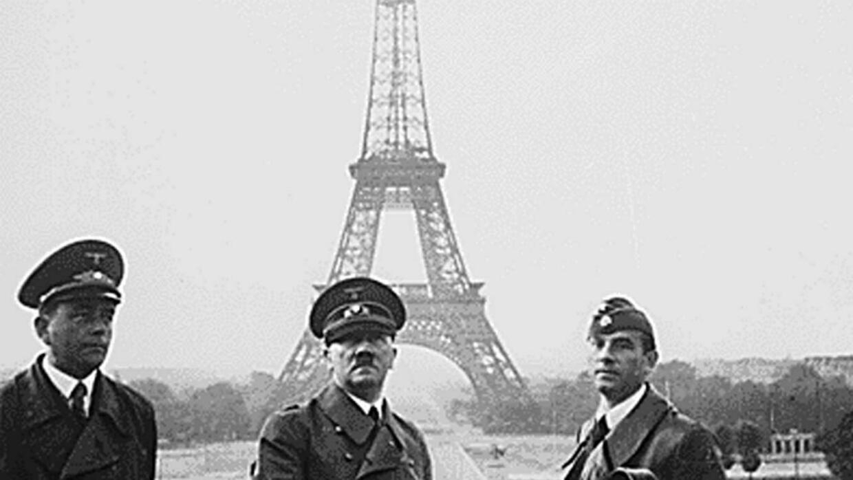 French researchers confirm Hitler died in 1945 after new study of his teeth
