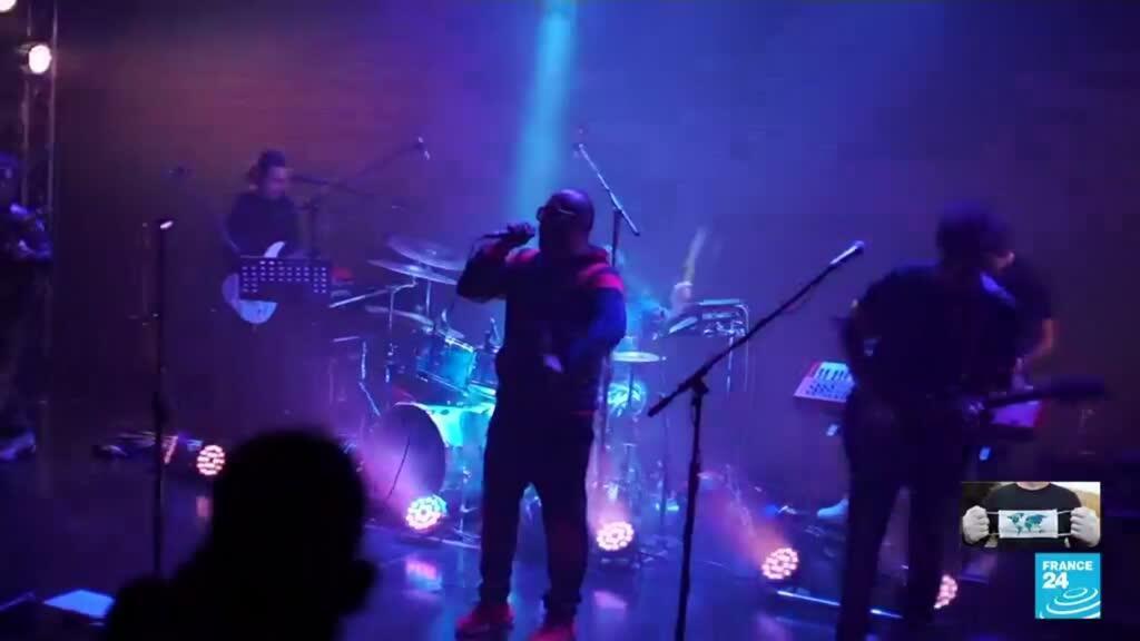 """2021-08-27 19:11 """"La Música Ensaya"""" para volver a los conciertos en Latinoamérica"""