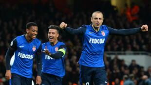 L'AS Monaco a réalisé une superbe prestation à l'Emirates Stadium, face à Arsenal (1-3).