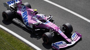 Racing Point will face commissioners next week to hear Renault's design  complaints