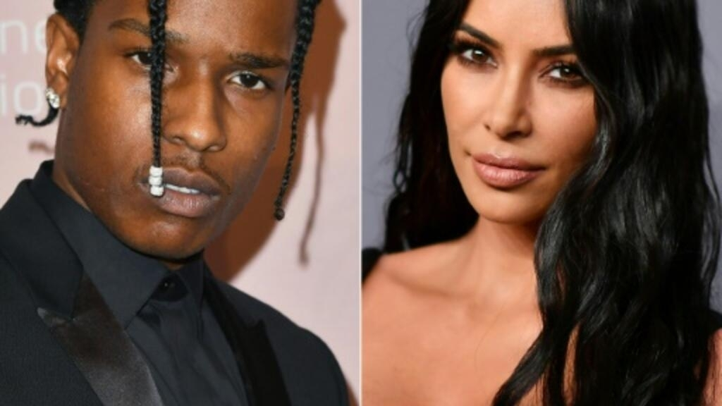 Kardashian contacts White House over ASAP Rocky jailing: US media