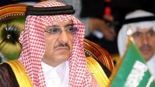 Le nouveau prince héritier, Mohammed ben Nayef, occupe le poste de ministre de l'Intérieur depuis 2012.