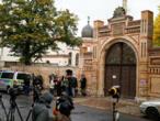 La communauté juive d'Allemagne inquiète après l'attaque antisémite de Halle