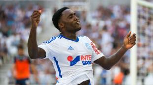 Le Marseillais Brice Dja Djedje a souhaité donner la priorité à son club.