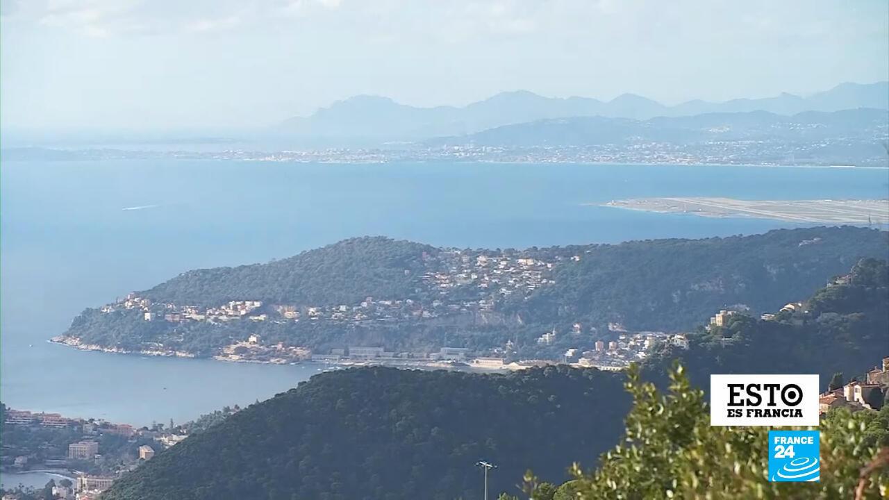 Esto es Francia Costa Azul  (1)