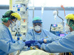 Italy says number of doctors killed by coronavirus passes 100