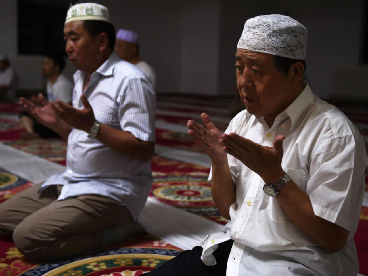 Ramadan en Chine : Pékin dicte ses règles aux musulmans du Xinjiang
