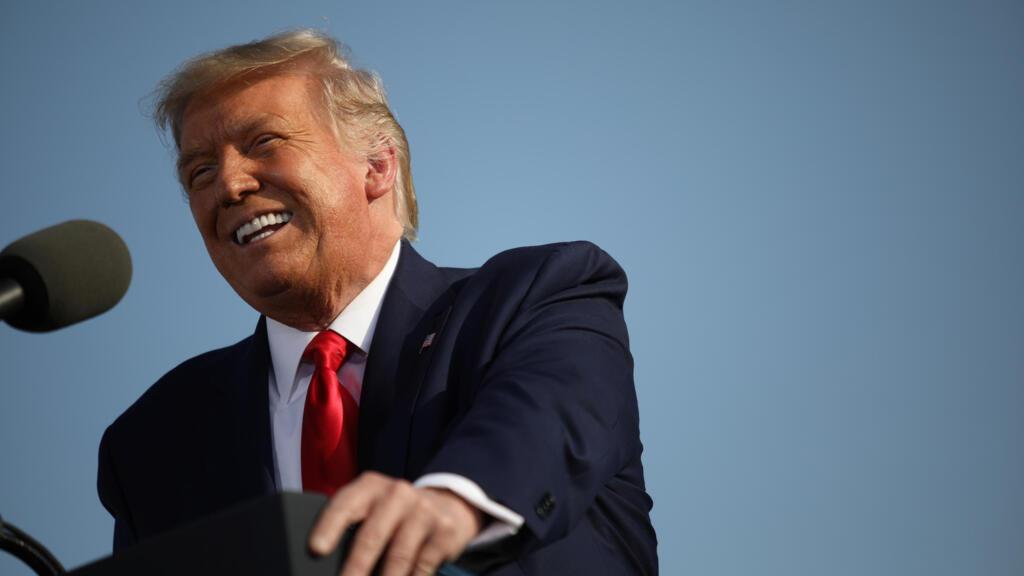 États-Unis : Donald Trump promet une candidate à la Cour suprême dès la fin de semaine