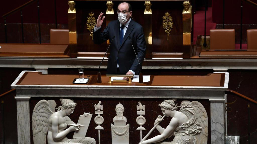 الحكومة الفرنسية تقرر الإبقاء على تنظيم الانتخابات المحلية في شهر يونيو وتأجيلها لأسبوع واحد