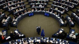 البرلمان الأوروبي يدعو السلطات التركية لاحترام حرية التعبير